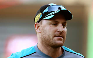 McCullum ruled out of IPL remainder with hamstring injury