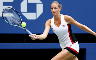 Pliskova: Experience the difference in US Open final