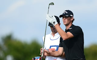 Pieters moves two shots clear in Czech Masters defence