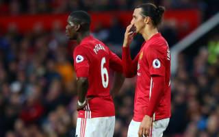 United can still finish top four - Guardiola