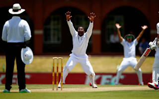 Uncapped trio to handed Proteas call-ups