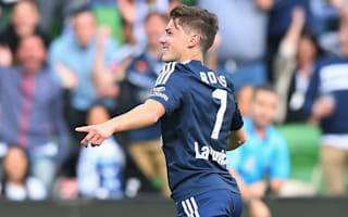 A-League Review: Victory win as leaders Sydney are held