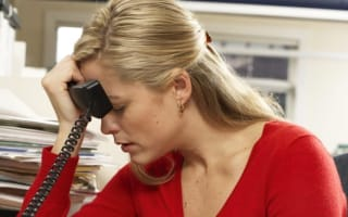 More workers do unpaid overtime