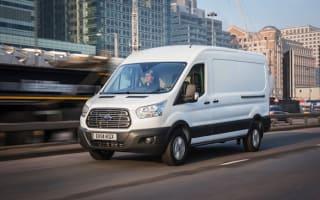Van drivers risk motorway pile-up over drink