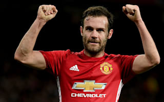Mata returns to Man Utd squad, McTominay in line for debut