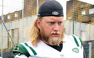 Jets confirm Nick Mangold departure