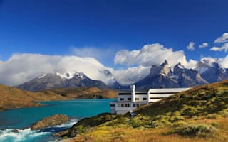 12 luxury hotels with views to die for