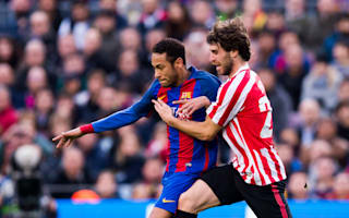 Yeray signs new Athletic deal after overcoming cancer