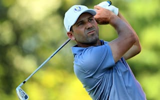 Garcia would not swap Ryder Cups for a major