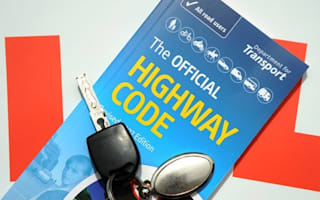 Drivers show appalling lack of Highway Code knowledge