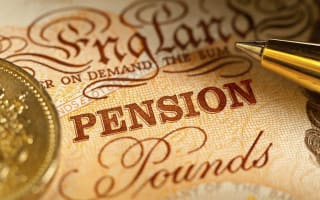 Focus on pensions and retirement