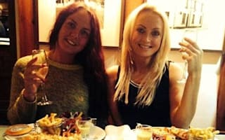 Crash woman left 'hurt' after driver's curfew lifted for stag party trip