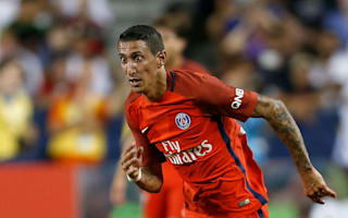 Angers 0 Paris Saint-Germain 2: Di Maria magic brings off-key PSG level with Monaco