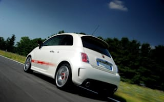 Fiat 500 Abarth gets more power thanks to Superchips