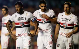 Atletico Nacional v Sao Paulo: Bauza urges visitors to stay calm