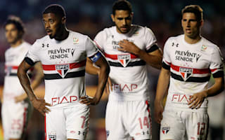 Atletico Nacional v Sao Paulo: Bauza urges visitors to stay calm