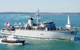 £1.2m Navy wages error to be repaid