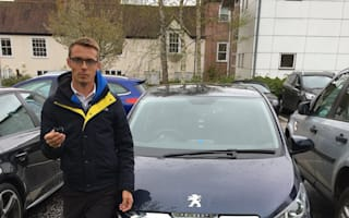 Stansted Airport meet and greet driver sacked for 'ragging around customer's car'