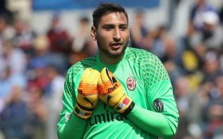 Raiola denies Donnarumma threat from AC Milan ahead of contract talks