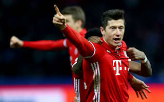 Ancelotti adamant Bayern deserved controversial equaliser