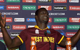 Sammy not seeking revenge against Sri Lanka
