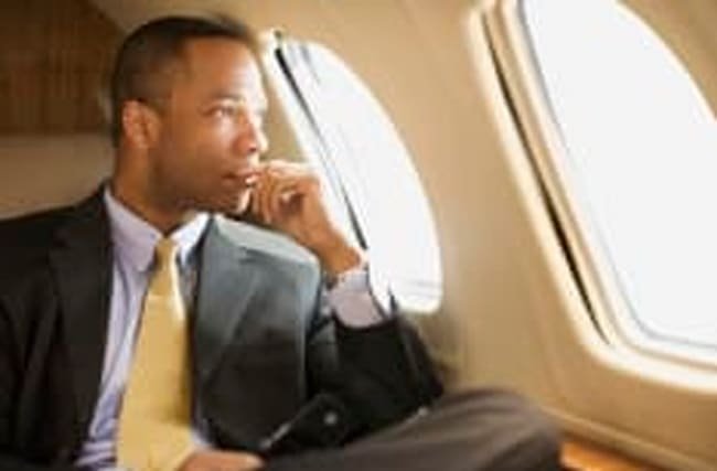 <b>Promotion:</b> Seven essentials for every business traveller