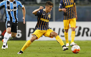 PSG chief confirms deal for Lo Celso