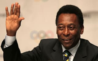 Pele: Maybe I'll come back and win Olympic Gold!