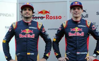 Sainz has no issues with Verstappen