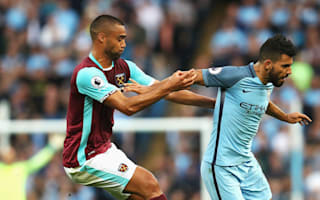 BREAKING NEWS: Aguero charged over Reid elbow