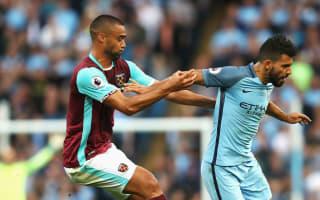 FA damning over Aguero elbow