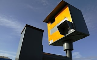 Thousands of motorists found driving 'illegally' in the UK