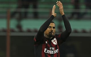 Boateng: Racism in football hasn't been solved at all