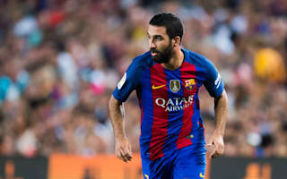 Arda dropped from Turkey squad