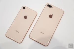 iPhone 8 y 8 Plus, un vistazo de cerca
