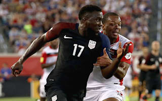 United States 4 Trinidad and Tobago 0: Altidore nets brace