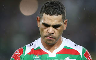 Rabbitohs captain Inglis ruptures ACL