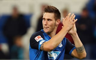 Bayern complete swoop for Hoffenheim duo Sule and Rudy