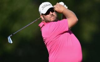 Jonzon surges into contention as European Open cut to 54 holes