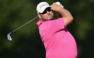 Jonzon surges into contention as European Open cut to 54 holes