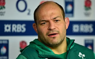 Ireland not interested in Jones sideshow ahead of Twickenham test