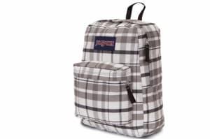 JanSport nos muestra la mochila del futuro (y lleva un QR gigante)