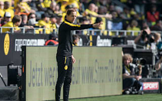We are not finished - Tuchel keeping focus after vital Dortmund win