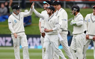 Late wickets give New Zealand hope against South Africa