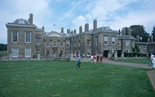 Earl Spencer rents out Prince Diana's family home - for £25k a night