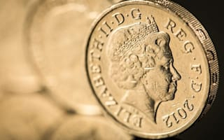 Sterling and euro struggle as Brexit shock lingers