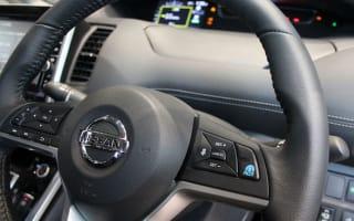 Nissan brings autonomous driving to the masses