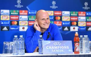 Solbakken hoping for Leicester revenge