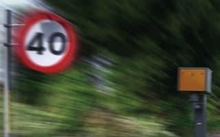 Britain's most dangerous roads revealed