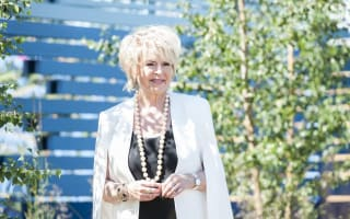Gloria Hunniford urges banks to do more after losing £120,000 to fraudsters